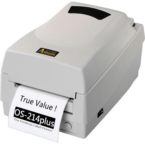 Etiquetas adesivas em branco
