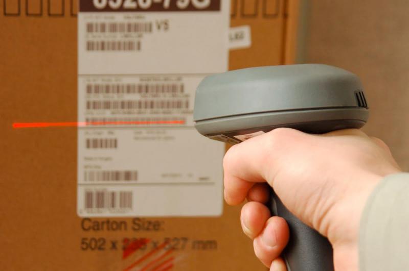 Onde comprar etiquetas logística