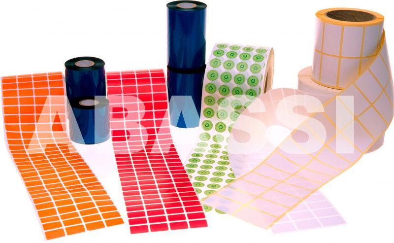 Fabricantes de etiquetas