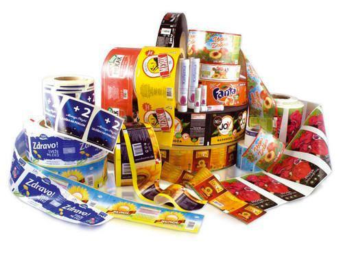 Fornecedor de etiquetas adesivas